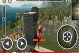 Oro Greitosios pagalbos simuliatorius