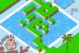 Gyvūnų labirintas