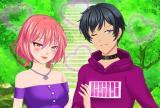 Anime Couples Dress Up