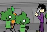 Ataque dos zombicvegies