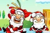 Dans Moș Crăciun