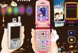 Decor telefonul mobil