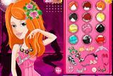Sýto ružová Disco