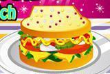 Skanus Deli sumuštiniai