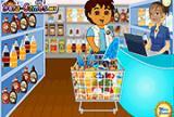Diego Shopping 2