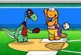 Dinokids béisbol