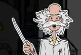 Doktor átomo
