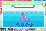 Delfinų Slacking