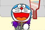 Doraemon Bádminton