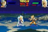 Nivel de potencia Dragon ball z