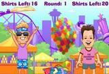 Gibbys brez srajce showdown iCarly