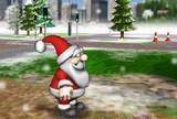 Padovanok Garmin Kalėdų Senelis