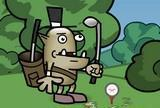 Golf goblin