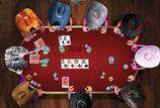 Gobernador de Poker