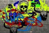Graffiti egile