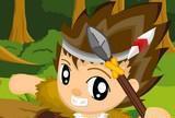 Jungle vadászat