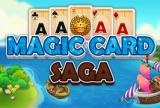 Saga Magic Card