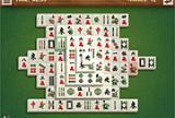 Mahjong Deluxe Gametop