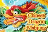 Mahjong Kinijos drakonas