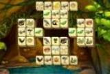Mahjong del frica salvaje
