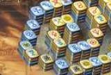 Mahjongg alkimia