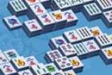 Mahjong trädgård