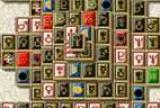 Clave Mahjongg