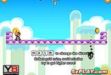 Mario Rakéták Challenge