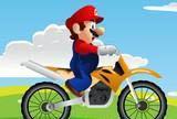 Mario bizikleta