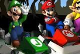 Mario Kart grandinės 2
