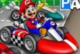 Mario Kart parkiranje