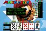 Mario póker