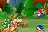 Mario paleisti