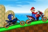 Mario vs acústicos
