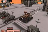 Extreme Mars Rover parkiranje