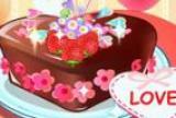 Mi dulce pastel