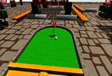 Mini Golf Cube Mundial