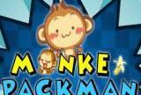Beždžionė Pacman