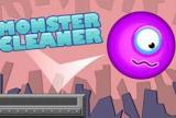 Spoločnosť Monster čistič