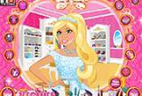 Estrela de cinema Barbie Maquiagem
