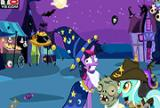 My Little Pony Halloween Fun N