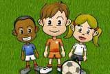 Xogo Penalty Euro 2008