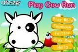 Play cow run