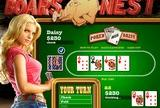 Poker with jessica simpson
