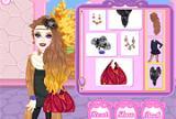 Princess Fashionista Jesen Tr