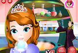 Cedric ljubezen Princesa Sofia