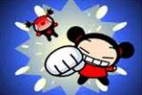 Pucca fight game