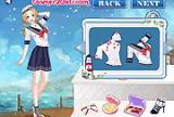 Sailor Girl 1
