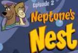 Scooby doo neptunes nest