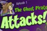 Scooby Doo Ghost ataki pirackie